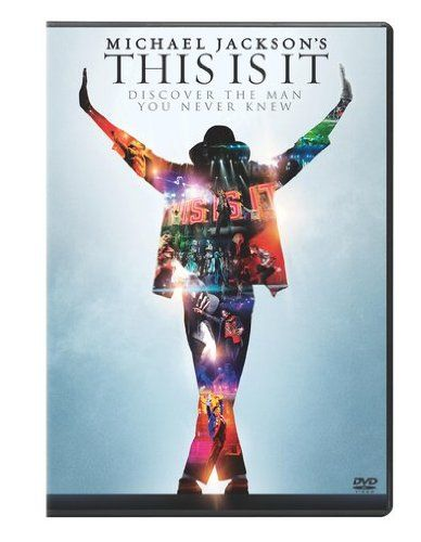 Michael Jackson: This Is It (2009) .  When Michael Jackson died on June 25th 2009 it seems a part of the world died with him.