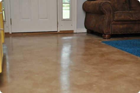 stained concrete living room best 25 stained concrete flooring ideas on 15080