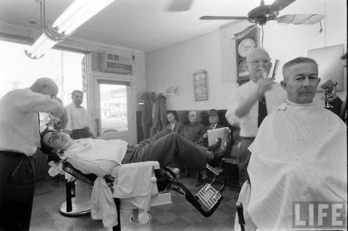 762 Best Images About Vintage Barber Shops On Pinterest