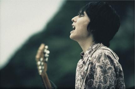 "suzumoku「""生声弾語りSolo Live"" aim into the sun ~step by step~」in 東京  suzumoku-stepbyst..."
