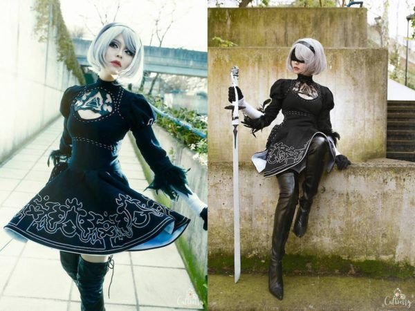 40 Best Images About Nier On Pinterest: 17 Best Images About Nerdy Dresses & Skirts On Pinterest
