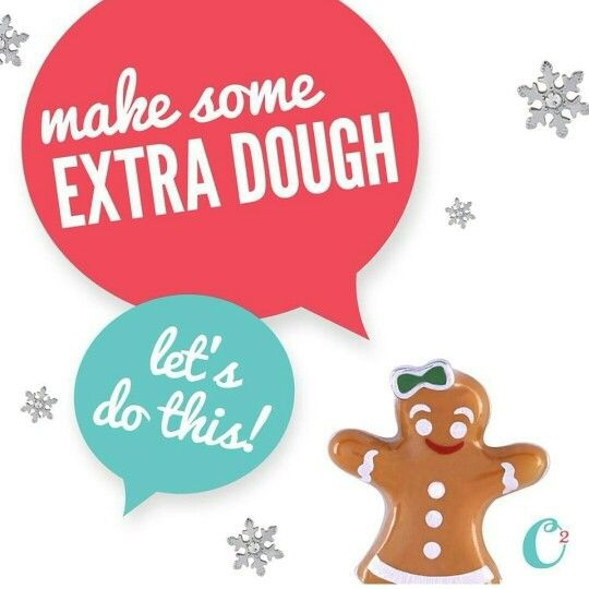 Let me help you start making extra dough this Christmas!