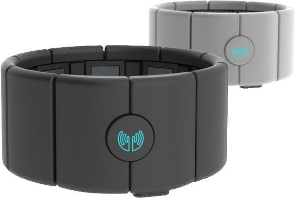 Gesture control bracelet