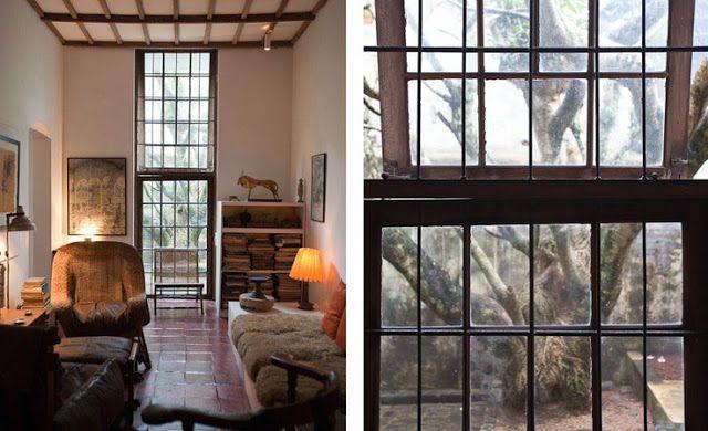 Méchant Studio Blog: Tropical Modernism