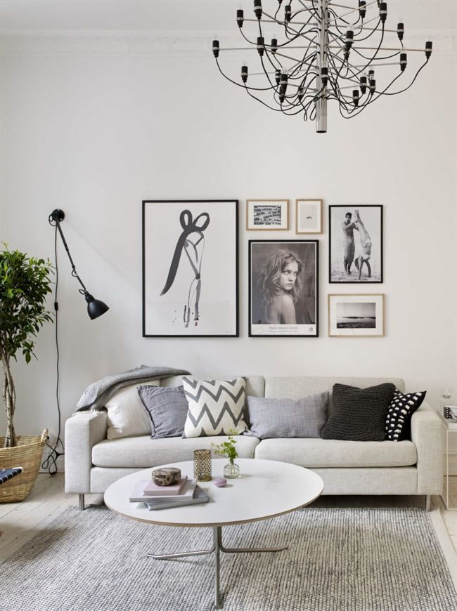 Bildresultat för soffbord hay svart