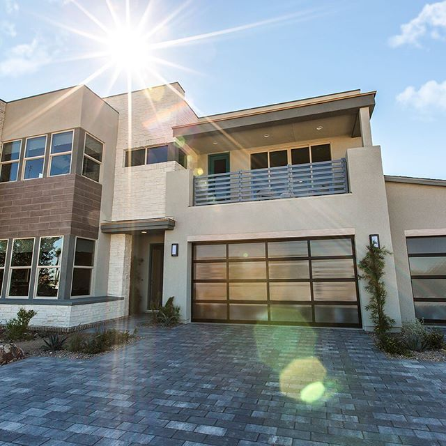 Grand Opening of Pardee's Meridian Homes. Check out pictures on our profile! (www.investors.vegas) #newhome #lasvegas #vegas