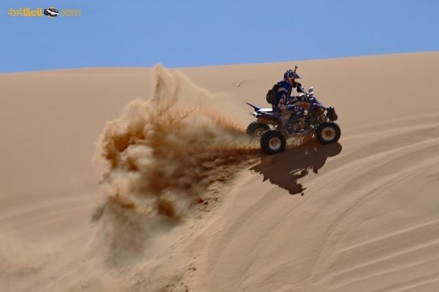 III Ruta 4x4 en Marruecos especial para Quads, Motos y Buggies desde el 25 de Febrero al 4 de Marzo de 2013 - Salida desde el Puerto de Motril con SUPER FERRY de la Naviera Armas.
