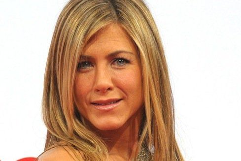 Jennifer Aniston: Most people know that Jennifer Aniston is Greek, thanks to her father being a famous actor on the soap Days of Our Lives