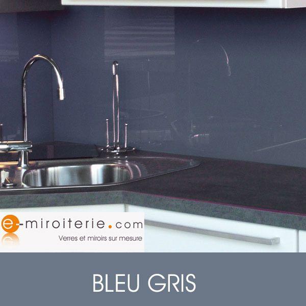 153 best cr dences cuisine en verre sur mesure images on. Black Bedroom Furniture Sets. Home Design Ideas