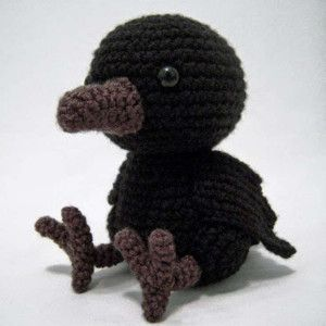 Amigurumi Patterns Free Bird : 1000+ images about Amigurumi Free Pattern: Animal on ...
