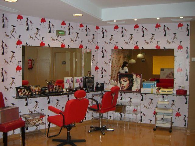 Alquiler Cabina Estetica Zaragoza : Mejores imágenes de centros de estetica mis proyectos en