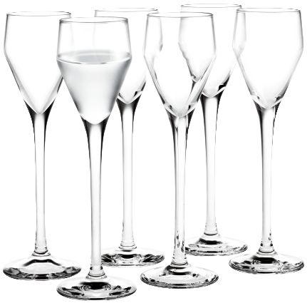 Holmegaard - Perfection snapseglas