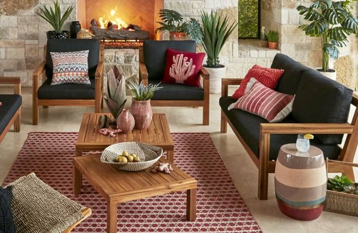 Patio Furniture Wichita Ks, 2020