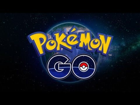 Pokemon Go The Game play - The best games