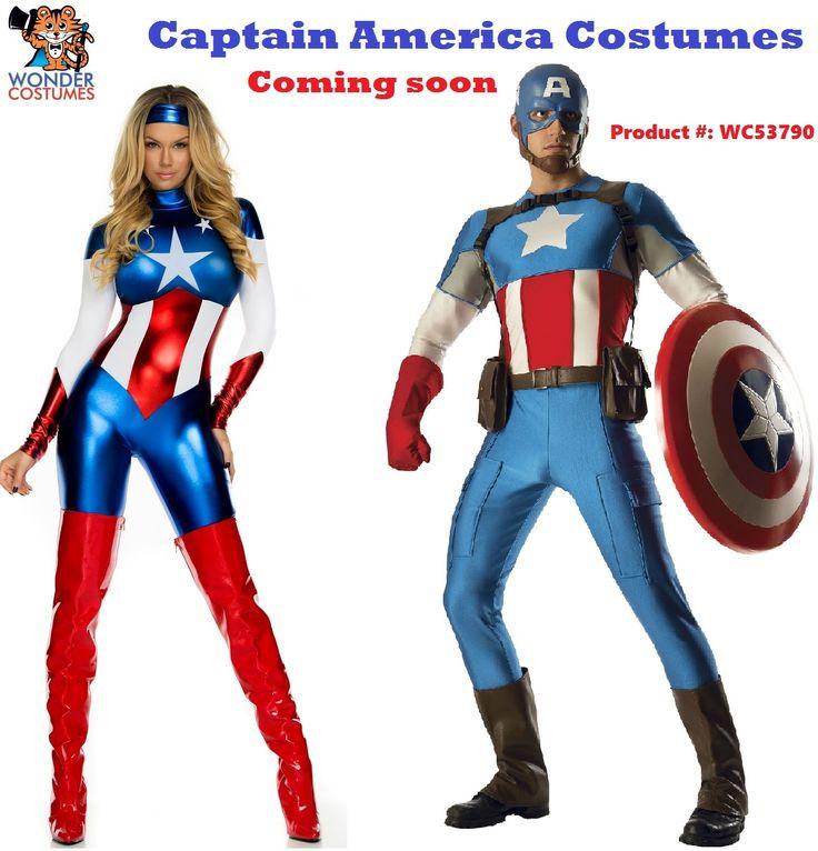 captain marvel couple