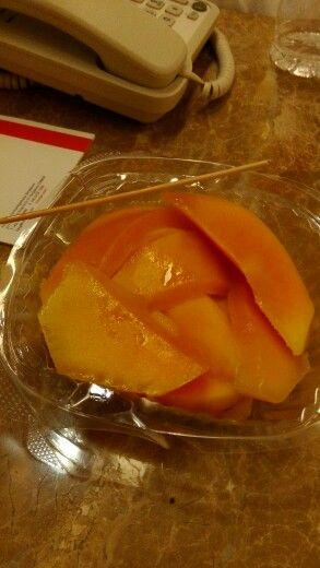 Fresh Mango, yummy