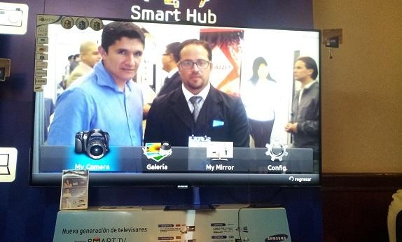 Sacándole el aire a las SmartTV