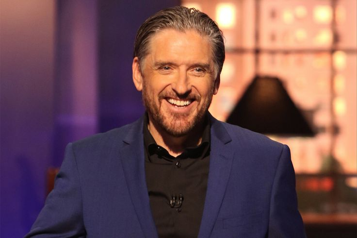 What's Craig Ferguson Been Up To Since Leaving 'The Late Late Show'?