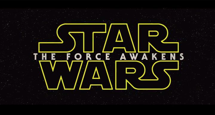 'Star Wars' fans celebrated Friday their first official look at the upcoming reboot, 'The Force Awakens.'
