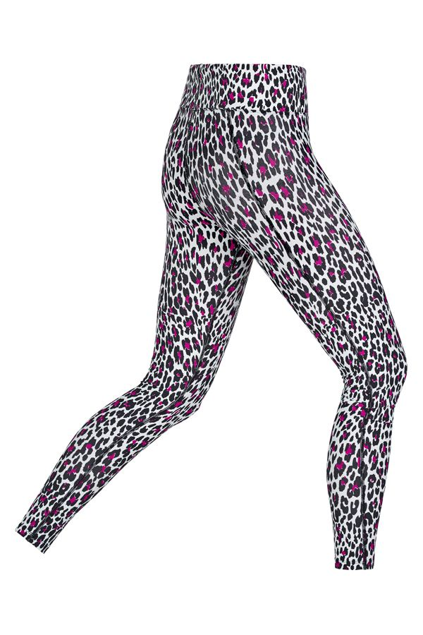 Jungle Fever F/L Tight | Tights | Styles | Styles | Shop | Categories | Lorna Jane Site