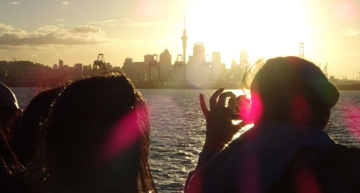 New Zealand. Auckland. Travel. See. Explore. Discover. World. Adelaide. InDaily.
