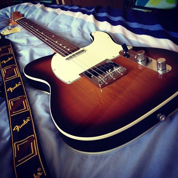 17 Best Images About Guitars On Pinterest: 17 Best Images About Fender Guitars On Pinterest