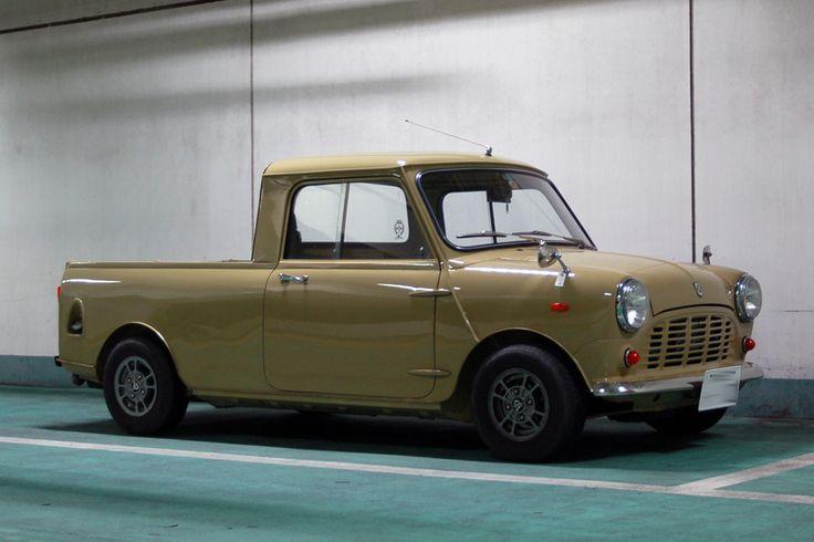 2011/03/02 MINI舞踏会6th in うみほたる-7/10 mini1300/ROVER Car Photo Gallery mini417 Minkara - The Car & Automobile SNS (Blog - Parts - Maintenance - Mileage)