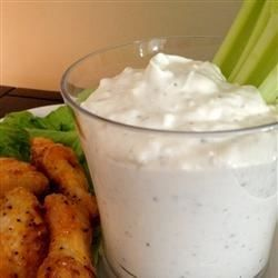 Absolutely the BEST Rich and Creamy Blue Cheese Dressing Ever! Recipe - Allrecipes.com