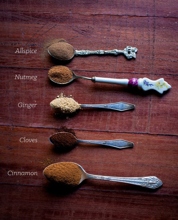 How to Make Your Own Pumpkin Spice Mix Recipe