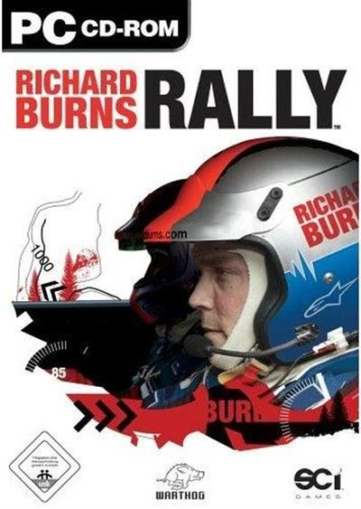 Richard Burns Rally-RELOADED Free Full Download