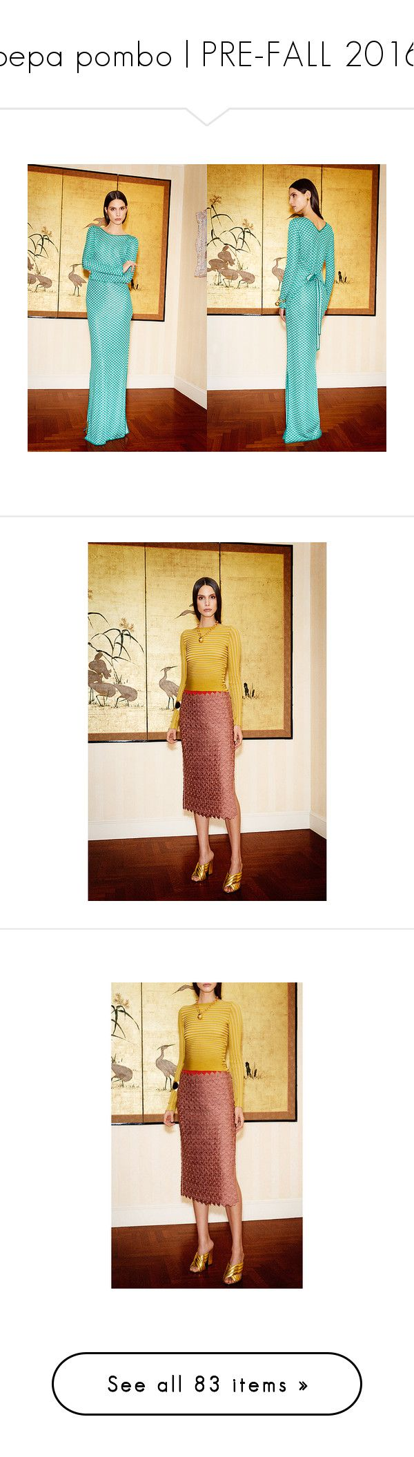 """""""pepa pombo 