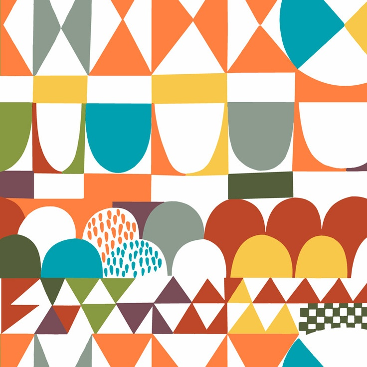 bows fabric | designer: Josef FrankBows Almedahls, Bows Fabrics, Textiles Bows, Pattern, Colors, Josef Frank, Bows 02, Frank Bows, Frank Fabrics