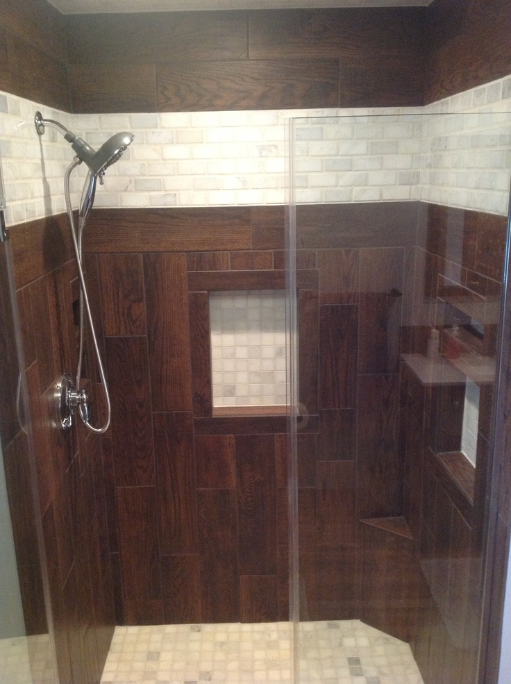 Diy Tile Shower Stall - Techieblogie.info