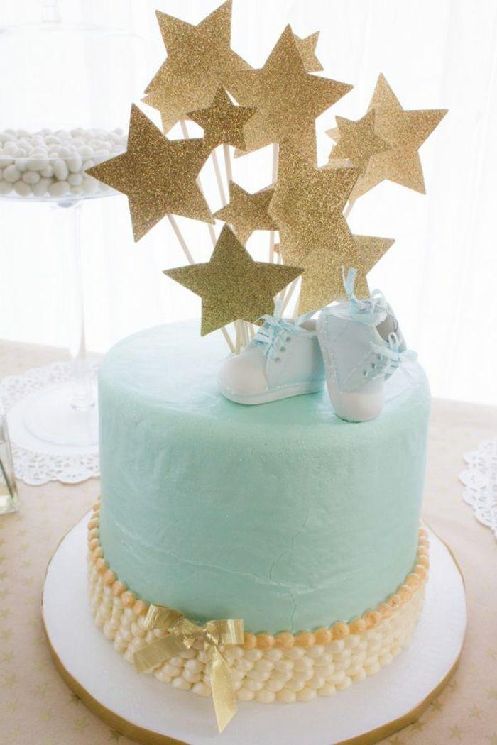 Déco-gateau-anniversaire-enfant-disney-recette-gateau-anniversaire-fille-1-an-bébé