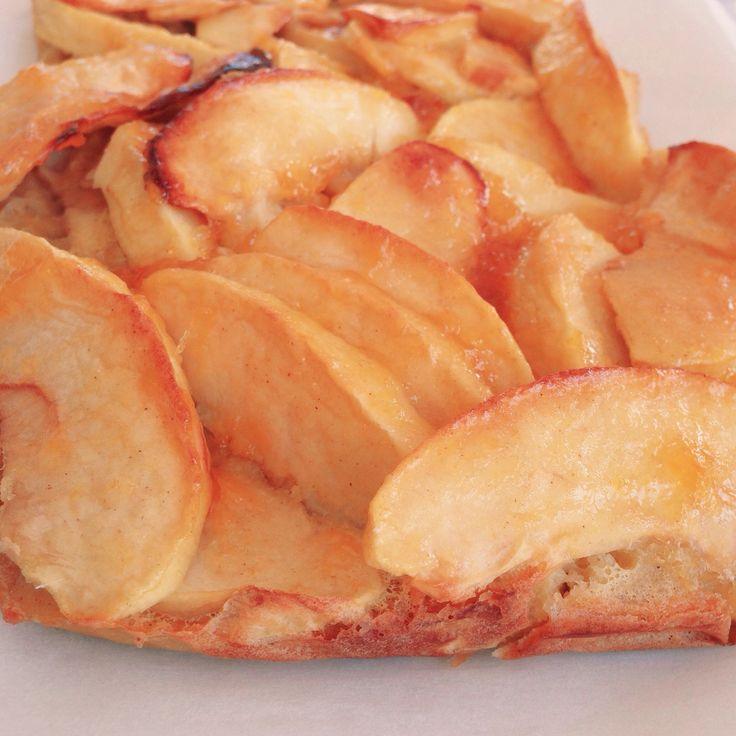 Torta di mele della nonna Maria @ http://allrecipes.it