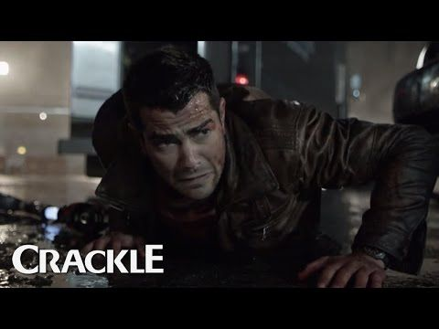 First Trailer for Dead Rising: Watchtower