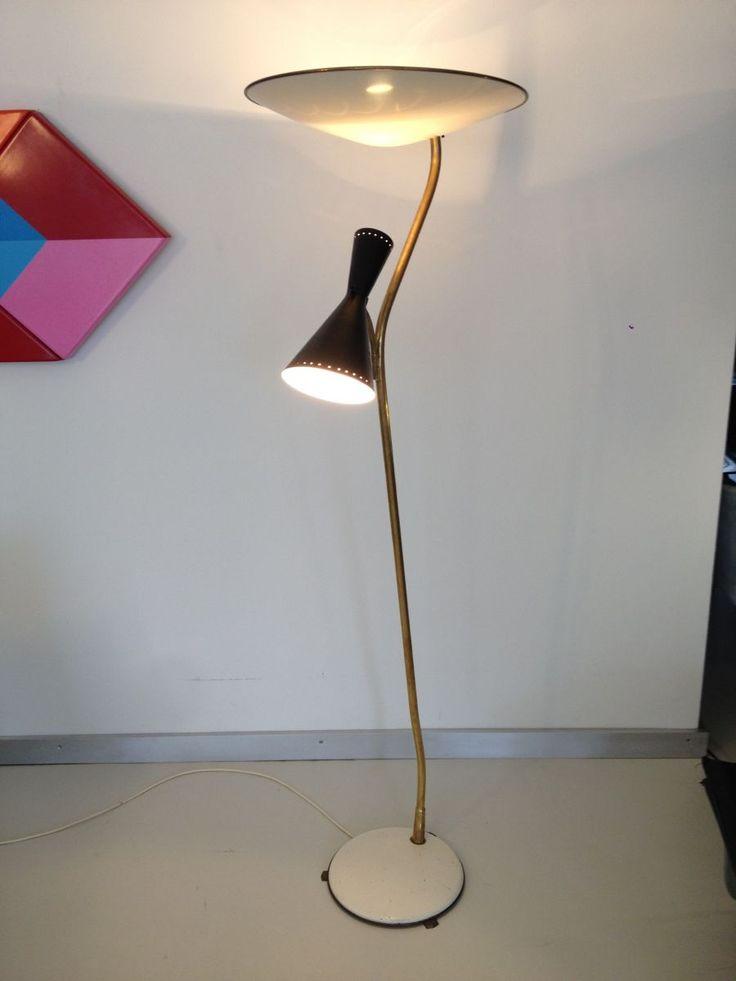 Beautiful  Belmag Lampe