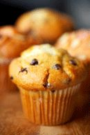 Healthy Muffins Recipes: Chocolate and Apricot Muffins. #HealthyRecipes #DietRecipes #WeightlossRecipes weightloss.com.au