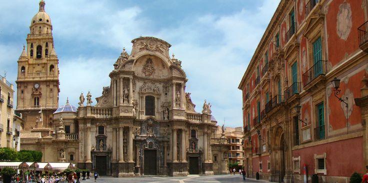Conocer la ciudad de Murcia y sus encantos - http://www.absolutmurcia.com/conocer-la-ciudad-de-murcia-y-sus-encantos/