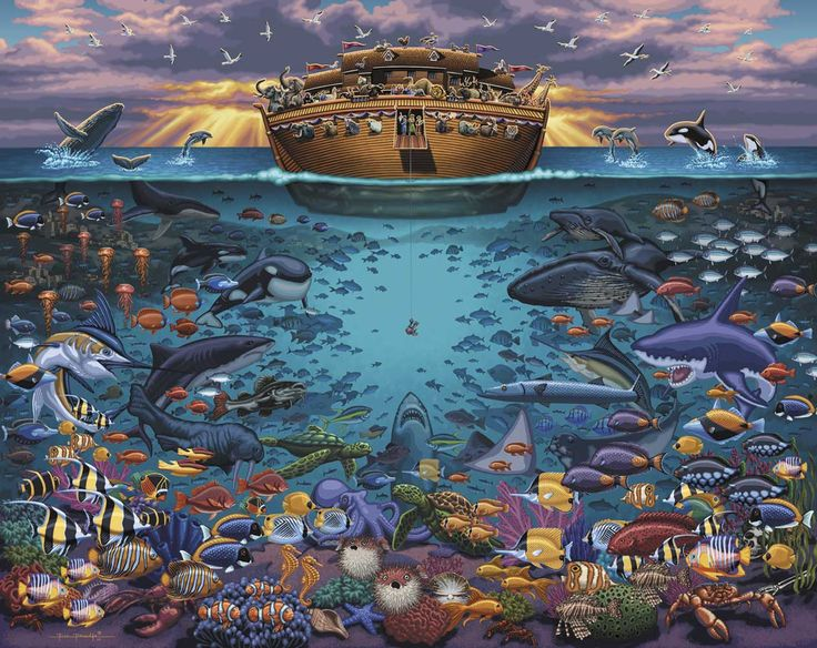 108 Best Images About NOAHS ARK On Pinterest