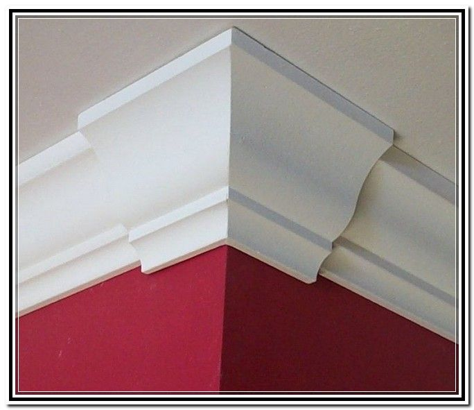 Best 25 molding ideas ideas on pinterest baseboard Crown molding india