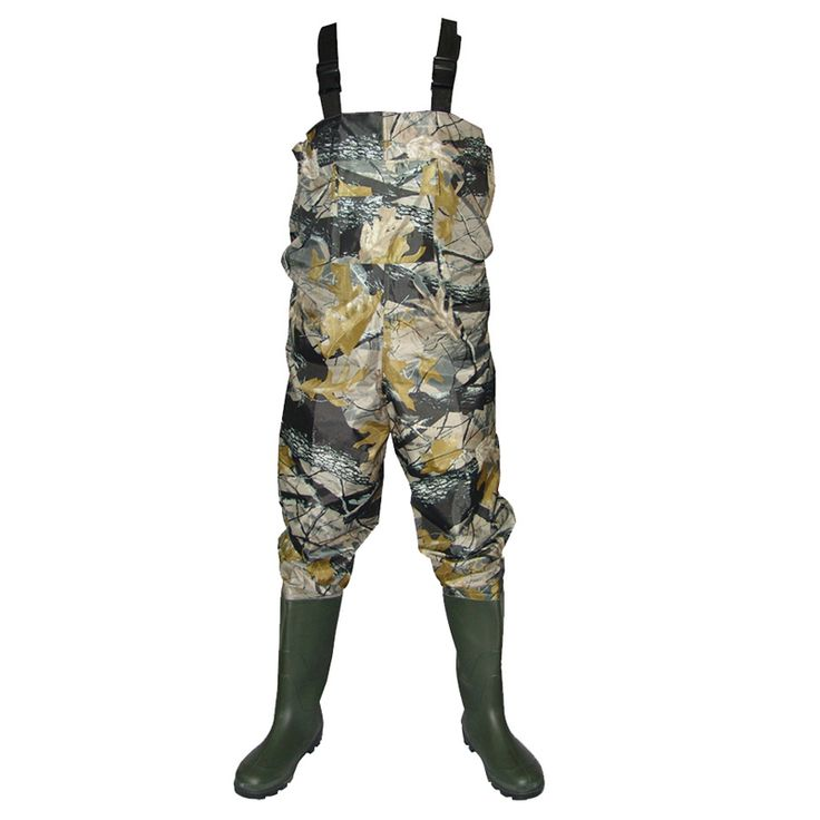 we are manufacturer of fishing wadr, including nylon wader, neoprene wader and breathable wader. we have factory in Hangzhou and have 15years' experience for production. If you are interested in pls feel free to contact me: maggie@zjfootwear.cn  Tel/wsp:0086-15068100652