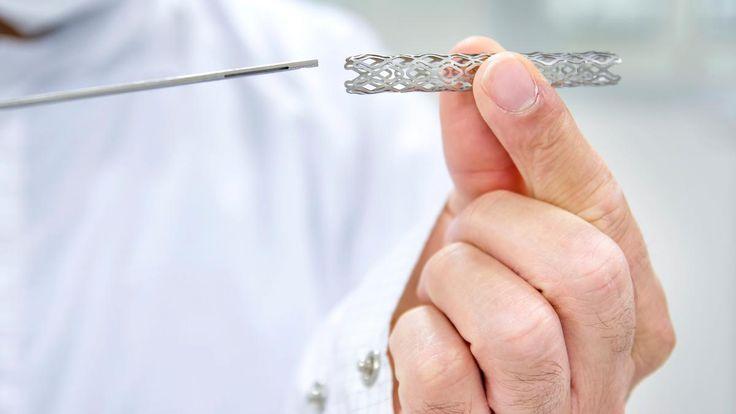 #Realizan en el país una novedosa intervención cardíaca en un paciente joven - Infobae.com: Infobae.com Realizan en el país una novedosa…