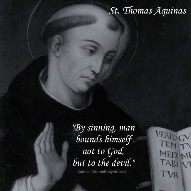 St Augustine Quotes On Human Nature: 123 Best Images About St Thomas Aquinas On Pinterest