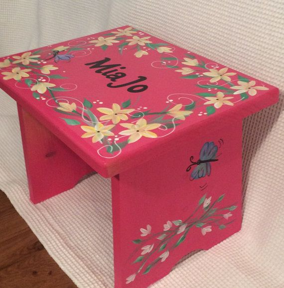 1000 Ideas About Whimsical Painted Furniture On Pinterest Funky Painted Furniture Colorful