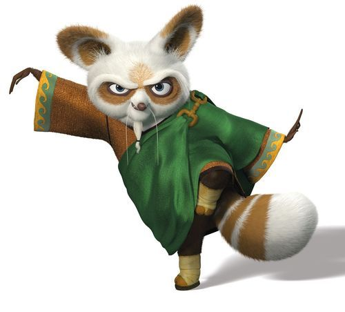 Shifu Physical attributes Biographical info Chronological info Master Shifu is one of the main supporting characters of the Kung Fu Panda franchise. He is the current senior master of the Jade Palace and trainer of many kung fu warriors, including Po (the Dragon Warrior), the Furious Five, and Tai Lung.