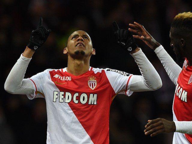 Rumoured Manchester United target Fabinho 'likely to stay at Monaco' #TransferTalk #ASMonaco #Football
