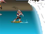 Joaca joculete din categoria jocuri cu cartonase http://www.jocuri-noi.net/joc/546/Dance-with-snowman sau similare jocuri cu samurai ben 10