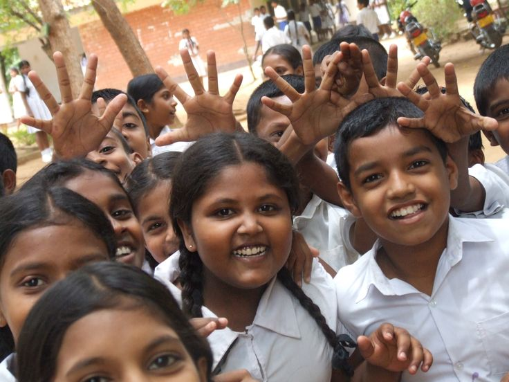 School @Sri Lanka