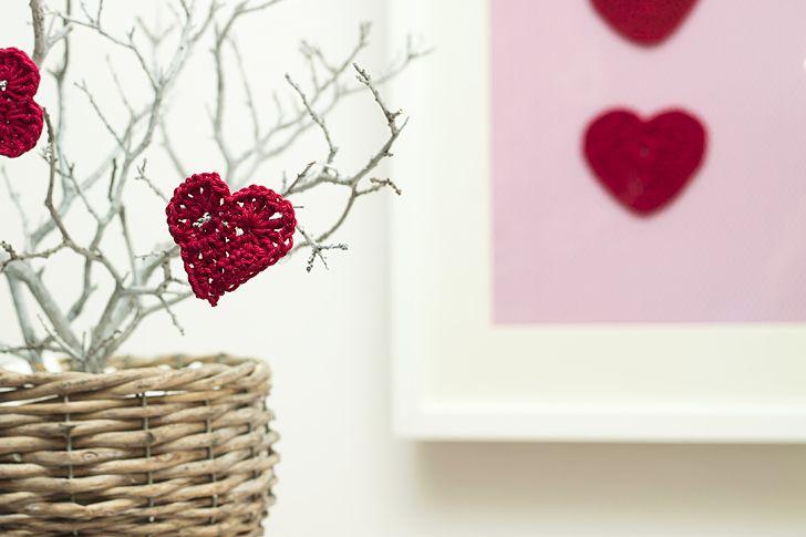 Idee fai da te :: Idee per i regali di San Valentino